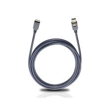 Oehlbach USB Max A-M 300