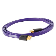 Wireworld Ultraviolet 7 USB A-mini B 0.5 m
