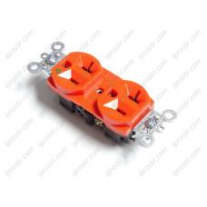 Synergistic Research Orange Duplex