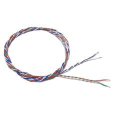 Cardas 33X4 Braided Tonearm Wire